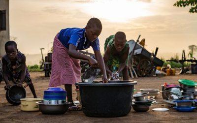 L'acqua e il cambiamento climatico: i nostri piccoli passi quotidiani