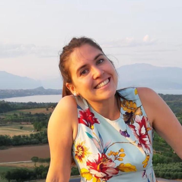 Laura Bellagamba